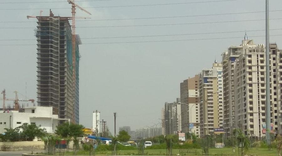 Alpathum, Sector 90, Noida expressway