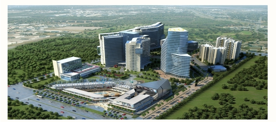 NX One Noida Extension