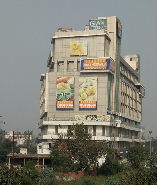 Aditya High Street , lal kuan ghaziabad