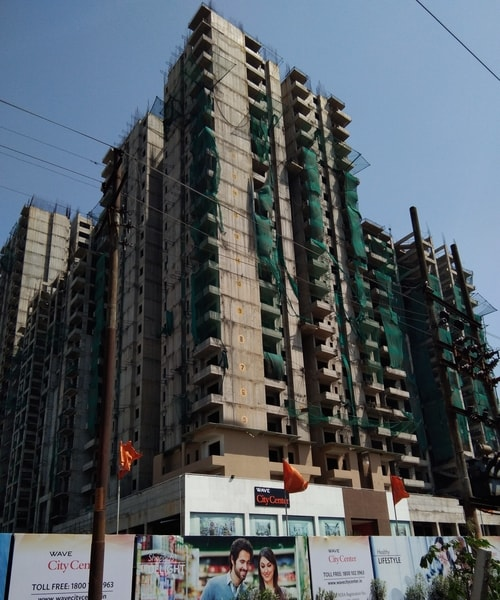 Review Apartments: Review : Investment In Wave Livork Studio Apartments