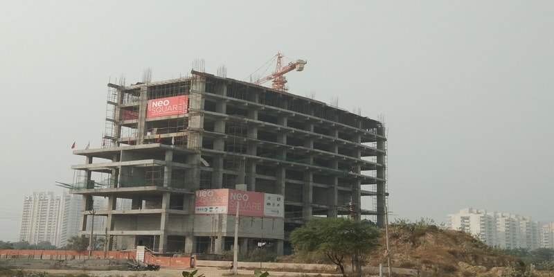Neo square, sector 109, dwarka expressway, gurgaon