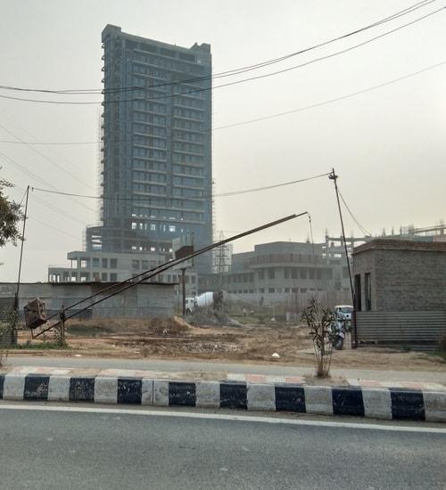 ocus medley, sector 99, dwarka expressway, gurgaon