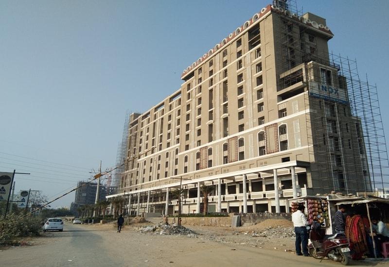 Sapphire Eighty Three, sector 83, gurgaon, haryana