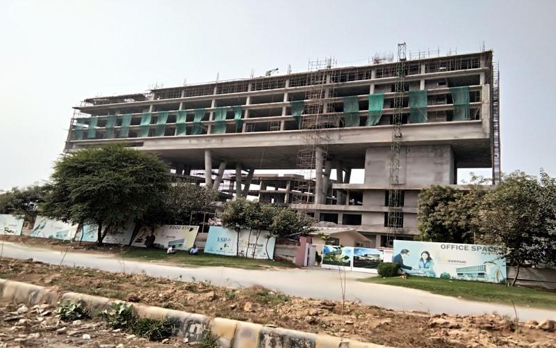vsr 114 avenue, sector 114, dwarka expressway, gurugram