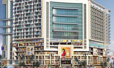 ufairia Mall, Buddha Chwok, Greater Noida West