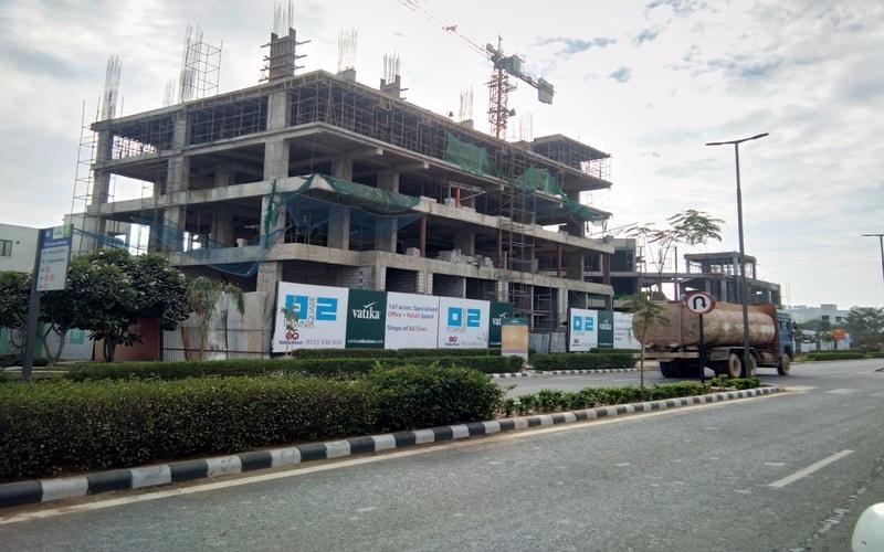 vatika town square sector 82, gurgaon