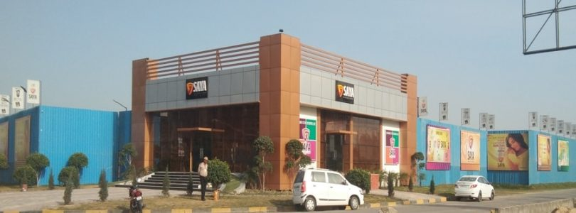 Mall of Saya, Greater Noida West