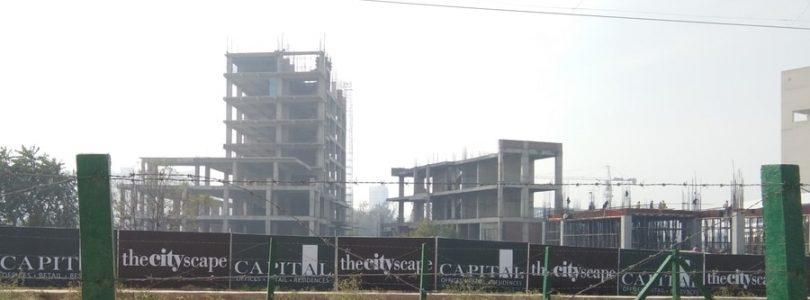Capital City Scape, Sector 66, Gurugram