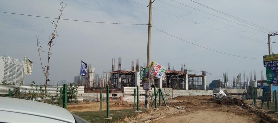 M3M Tee Point, Sector 65, Gurugram