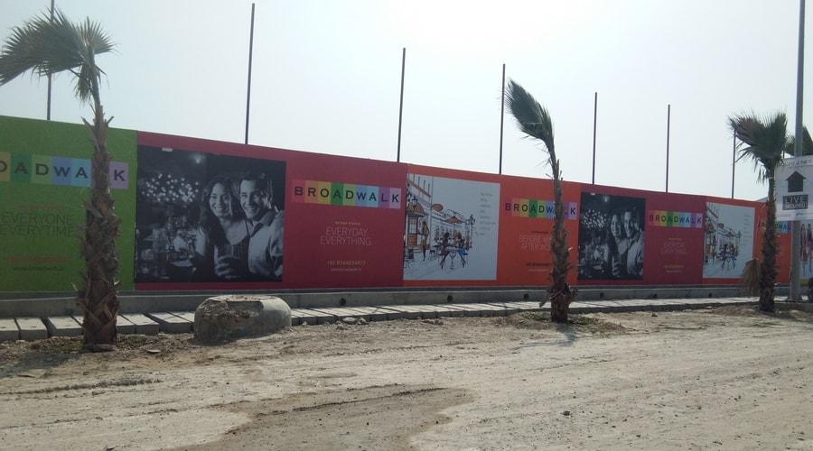 Lotus Broadwalk, Sector 150, Noida