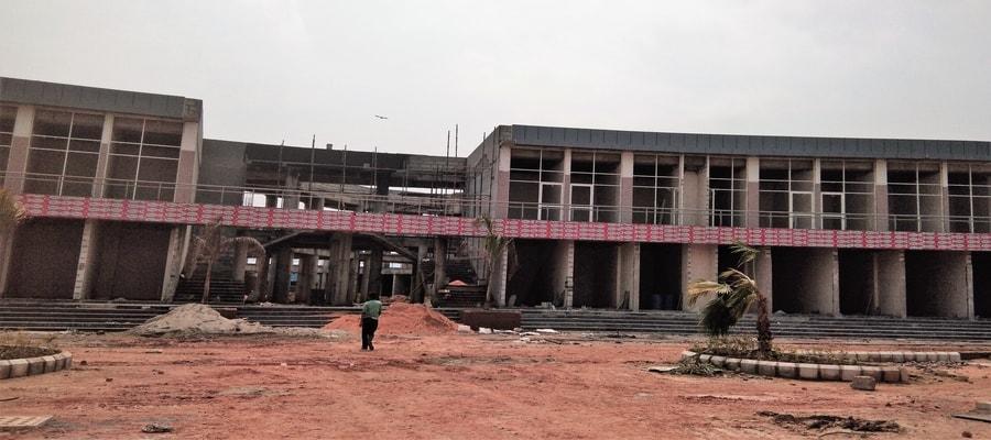 Imperia Bandhan Retail shops, kp5, greater noida west