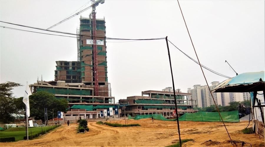 Elan Mercado, Sector 80, NH-8, Gurugram, Haryana