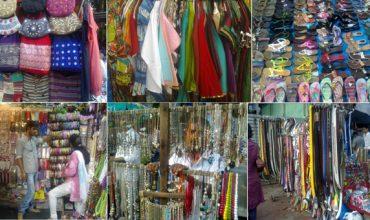 Turab Nagar Market, Ghaziabad