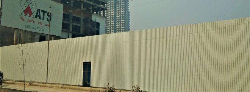 ATS Mall, Noida Extension