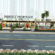 Amrapali princely estate commercial shops