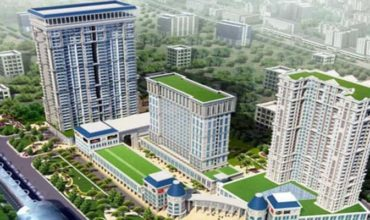 MMR-52nd Avenue, Sector 52 Noida