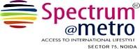 Spectrum Metro, Builders, Profile, Track record