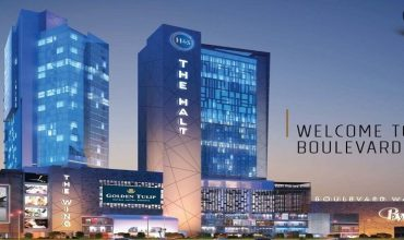 Boulevard Walk Noida Extension, commercial