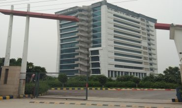 ansal api corporate park, sector 142 noida