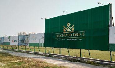 ats kinghood drive, sector 152, noida