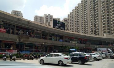 gaur city galleria market commercial shops, noida extension
