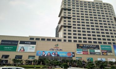 logix city center, sector 32, noida