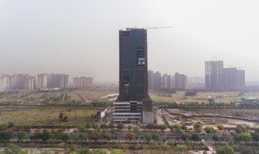 supertech e square mall noida expressway