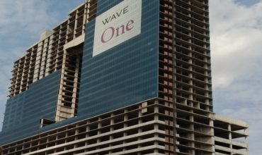 wave one, sector 18, noida
