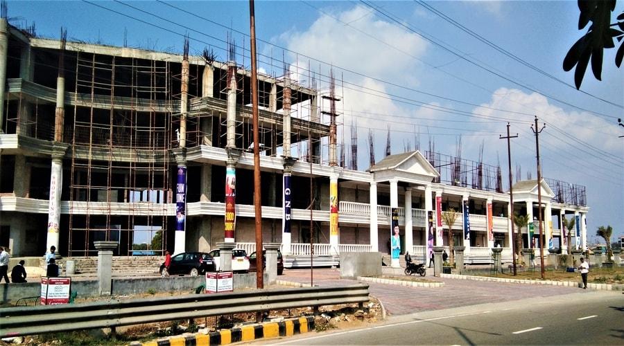 GNB Raj Nagar Extension Ghaziabad Uttar Pradesh