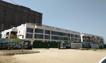 Wave High Street Shop Condominiums,sector 32 noida