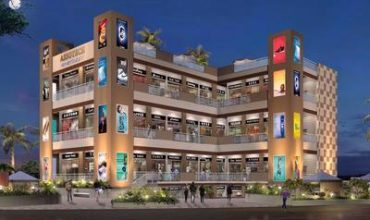 assotech hi street market, crossings republik, ghaziabad
