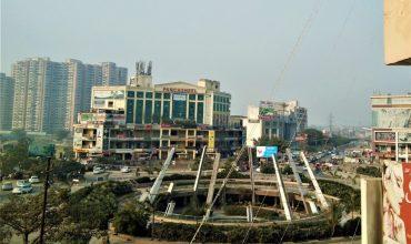 Panchsheel Square, Crossings Regpublik, Ghaziabad
