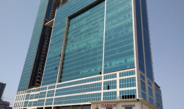 et world trade tower sector 16, noida