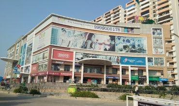 orbit plaza, crossings republik, ghaziabad
