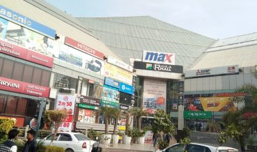 Raheja Mall, sector 47, Sohna road, gurgaon
