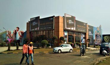 Saya South-X, Greater Noida West