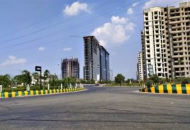 best commercial property investment noida, projects