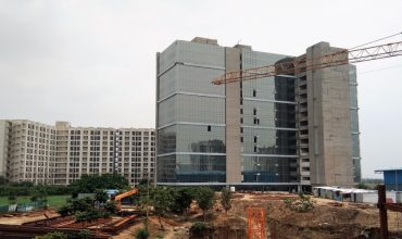 Imperia Business park, Greater Noida west