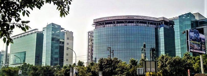 The Corenthum Business Park, Sector 62, Noida