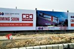WTC Noida CBD, Sector 132, Noida, Uttar Pradesh, India