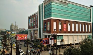 Gaur Central Mall, RDC, Ghaziabad