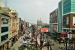 RDC, Ghaziabad, Raj Nagar District Centre