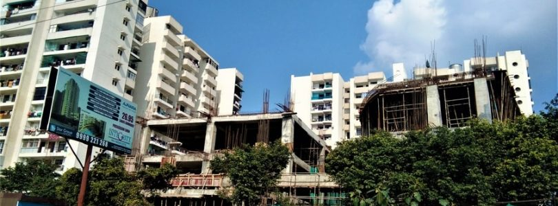 Ajnara City Center, Raj Nagar Extension, Ghaziabad, Uttar Pradesh, India