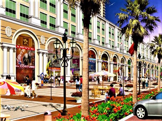 Shipra Mall-2, Indirapuram, Ghaziabad