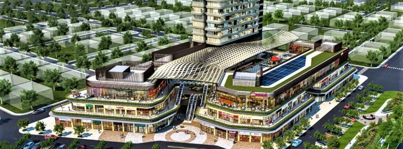 AIPL Joy Square, Sector 63A, Gurgaon, Haryana, India