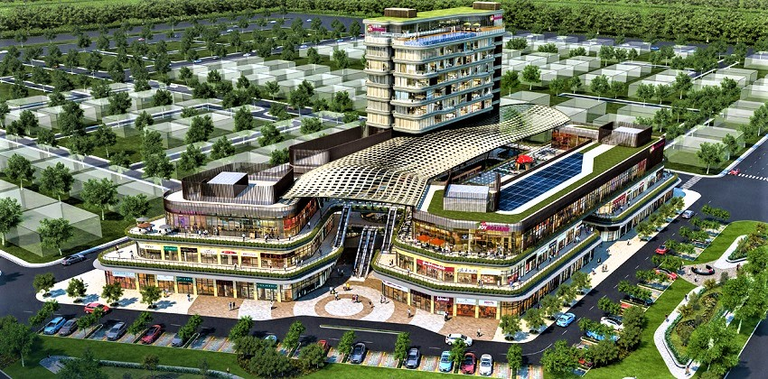 AIPL Joy Square, Sector 63A, Gurgaon, Haryana, India