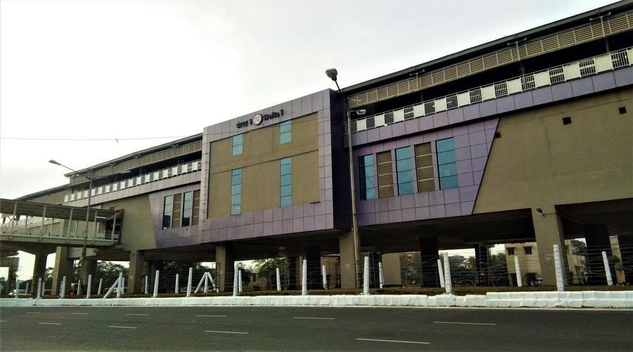 Sun Twilight Commercial, Delta-1 Metro Station, Greater Noida