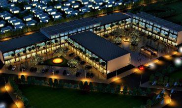 Aero Arcade, Aerocity Road, Mohali, Chandigarh, Punjab