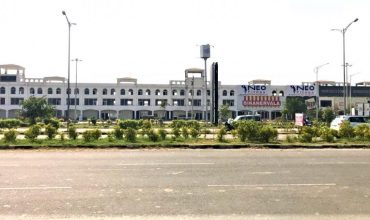 TDI Connaught Plaza, Airport Road, Mohali