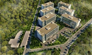 Prestige Tech Park, Bangalore, India